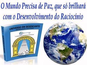 paz no mundo